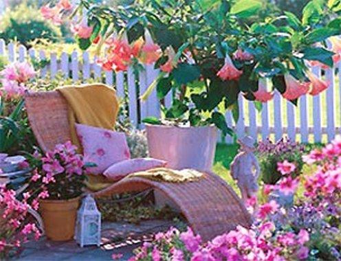 Indul a tavaszi kertészkedés!