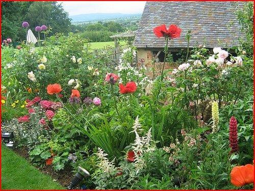 Júliusi teendők a kertben!