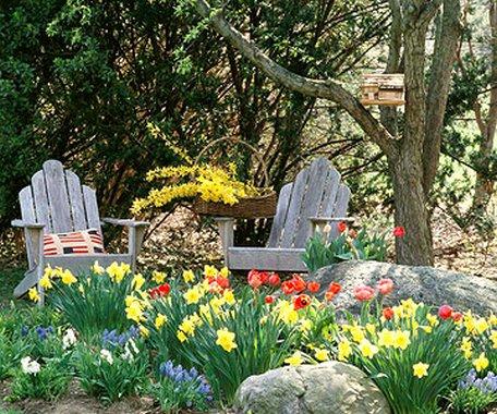 Ezek a kerti munkák várnak ránk márciusban