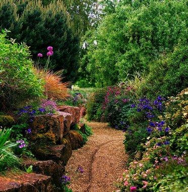 Hogyan építsünk kertet a városban?