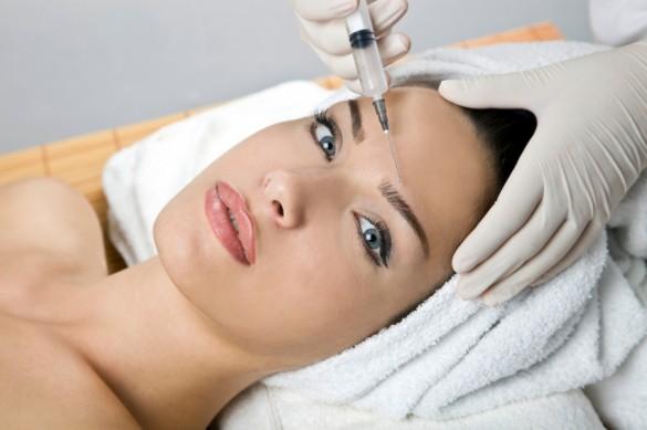 Hogyan ránctalanítja és szépíti a bőrt a botox?
