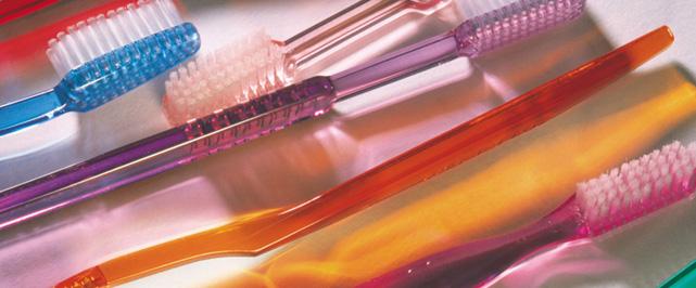 Kockázatos, hogy a férfiak ilyen ritkán cserélnek fogkefét