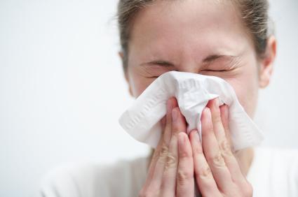 3 természetes segítség az allergia enyhítésére
