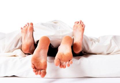 A nők vagy a férfiak egészségét javítja az időskori szex?