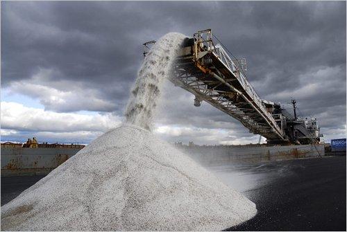 Ez a valódi oka, hogy egyesek kétszer annyi sót esznek az átlagosnál