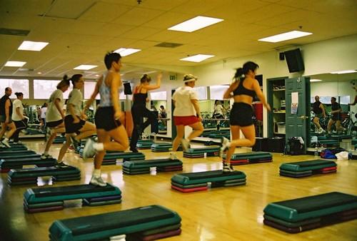 A konditermes edzés nem csak az izmokat fejleszti