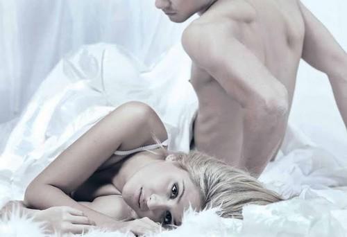 Hány partnerrel érdemes ágyba bújnunk életünk során?