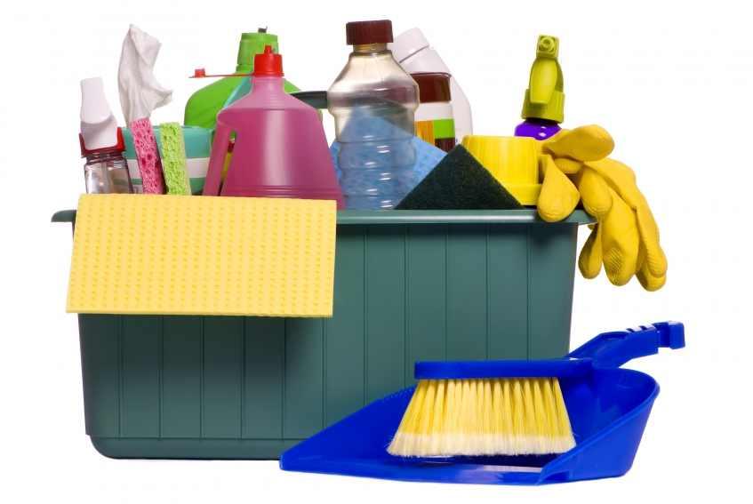 Óvatosan a takarítással: ezek a vegyszerek árthatnak a tüdőnek