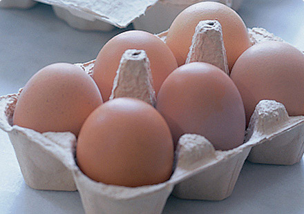 tojásallergia