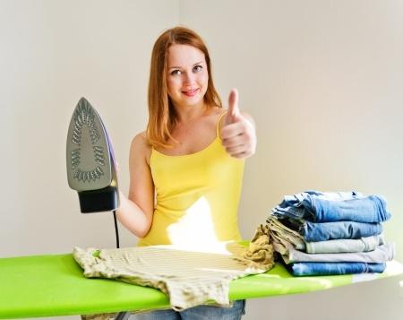 3 tipp, ami megkönnyíti a vasalást