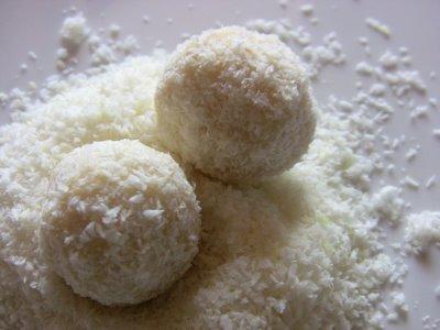 10 perces bögrés süti: Raffaello