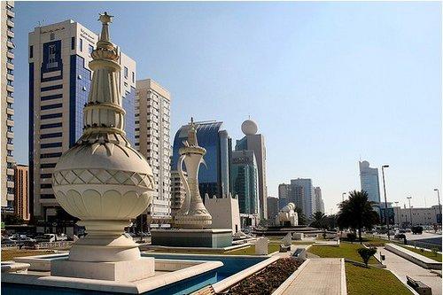 Dubaj – Wikipédia